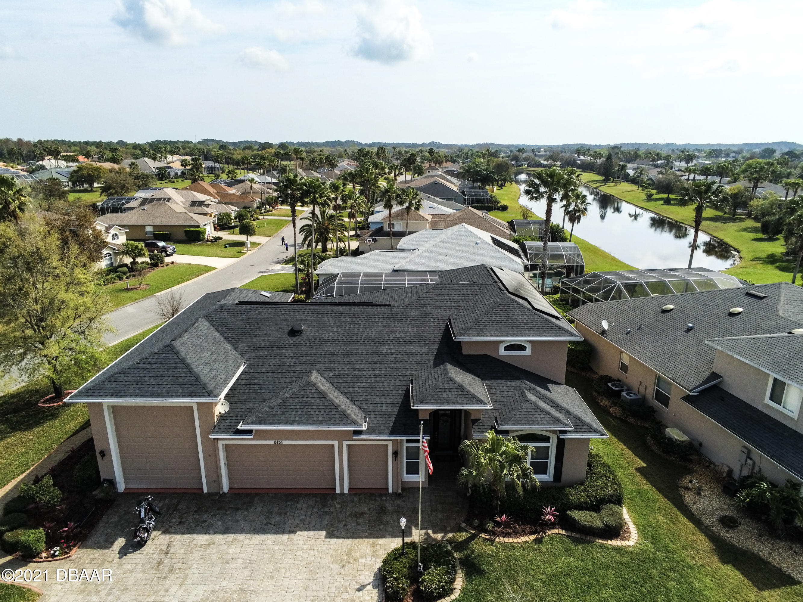 Photo of 2151 Springwater Lane, Port Orange, FL 32128