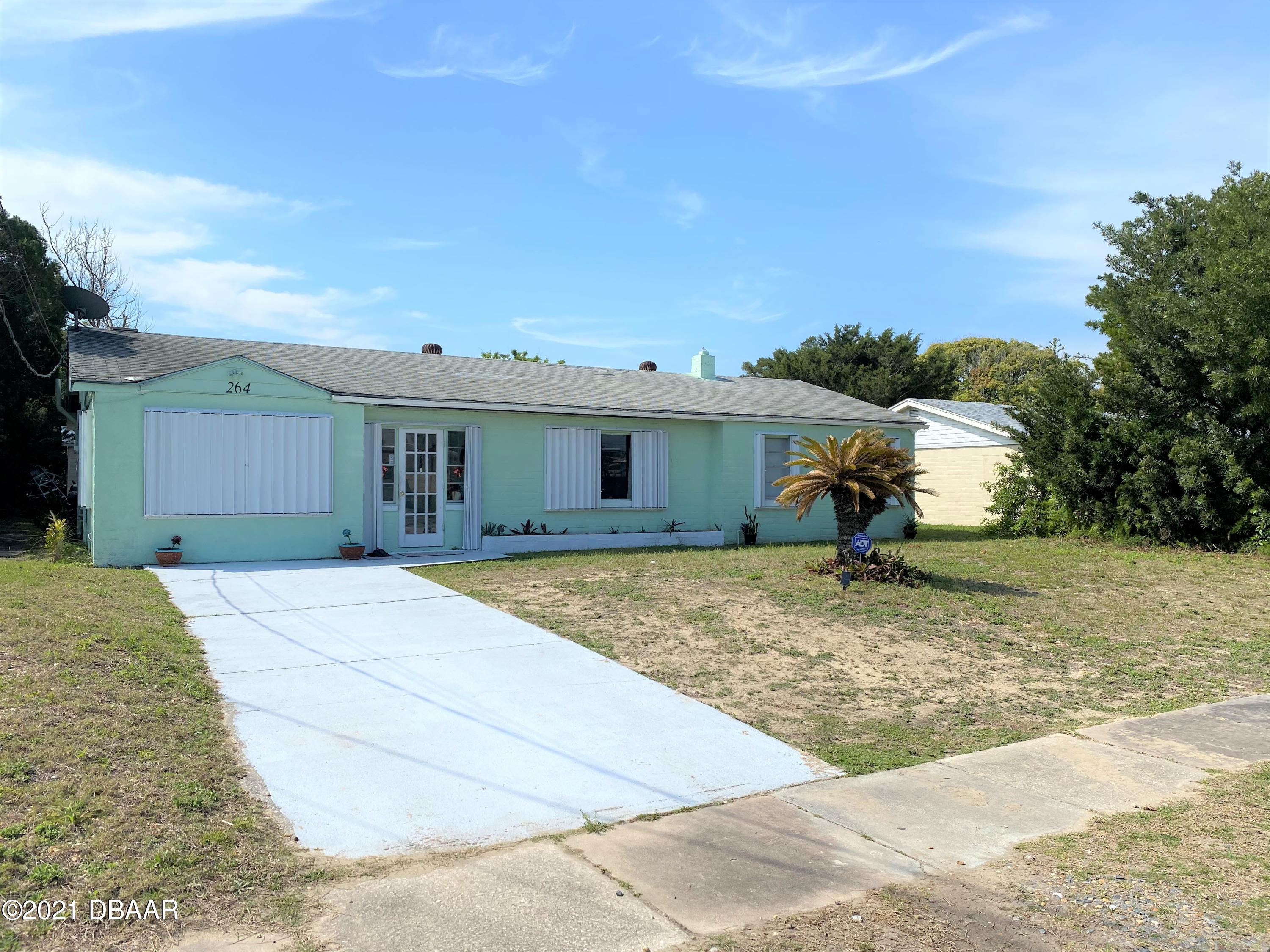 Photo of 264 Boylston Avenue, Daytona Beach, FL 32118