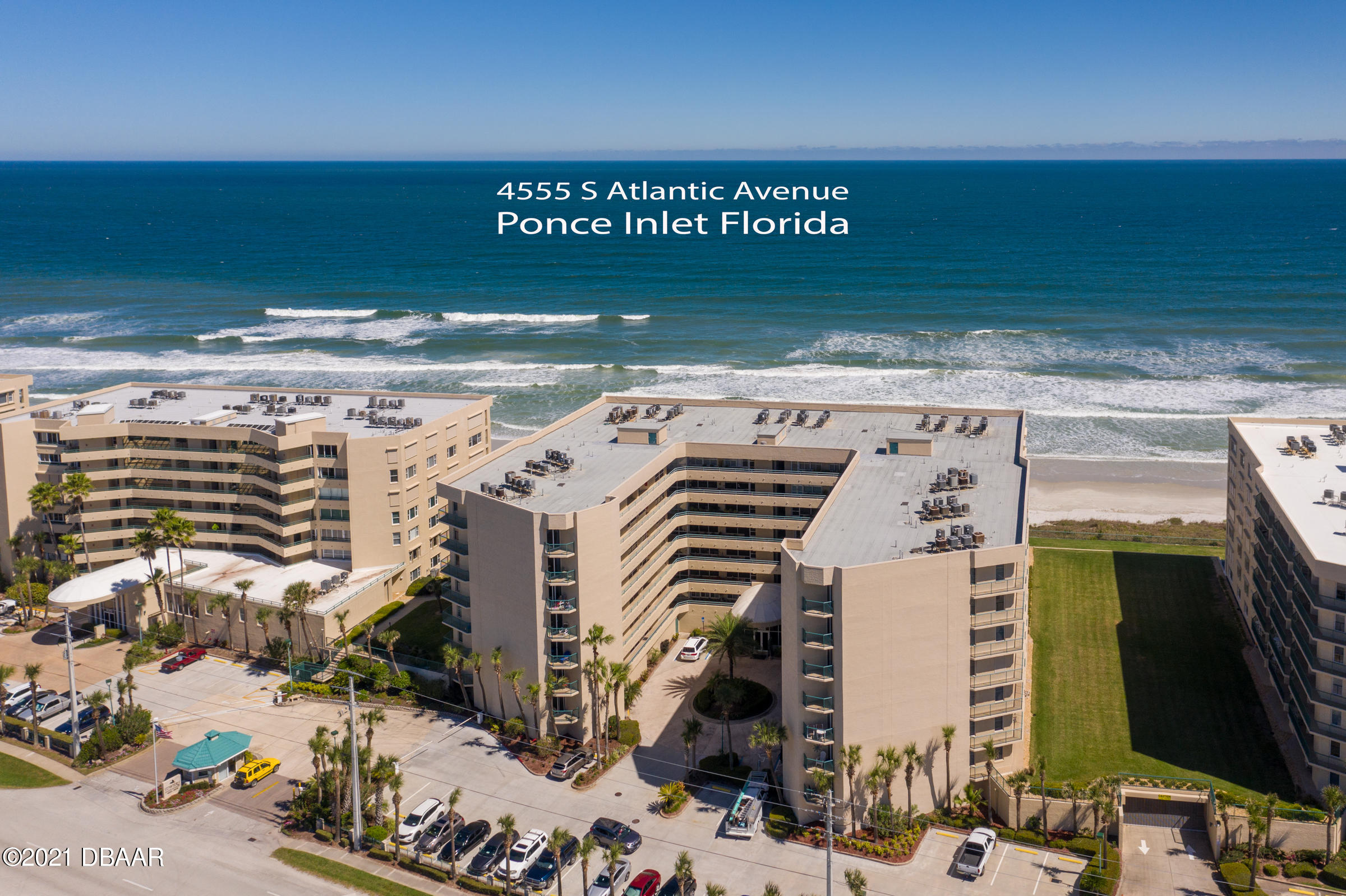 Photo of 4555 S Atlantic Avenue #4307, Ponce Inlet, FL 32127