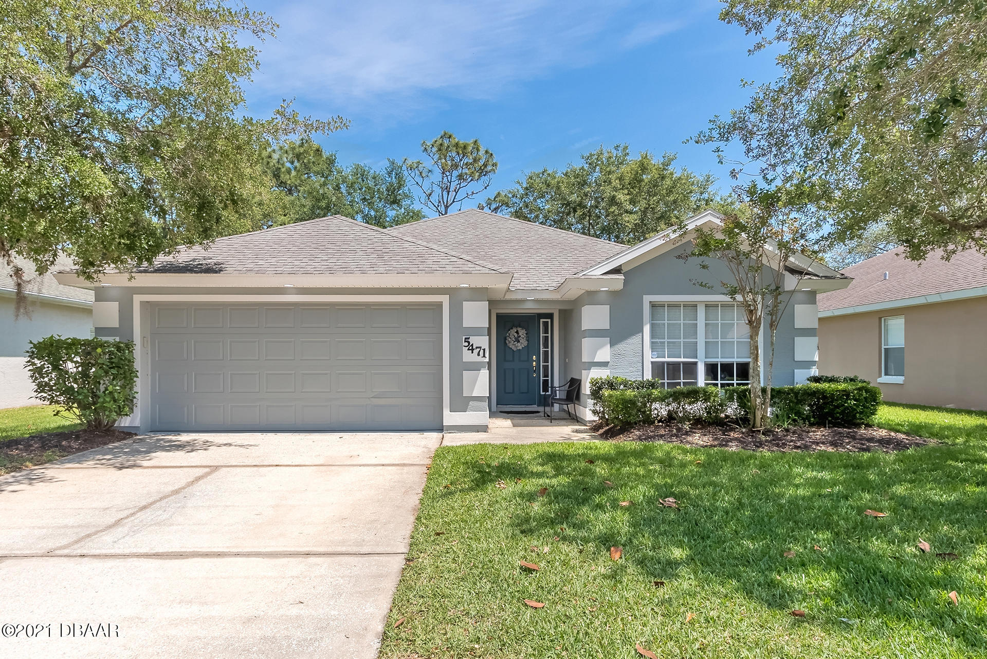 Photo of 5471 Ward Lake Drive, Port Orange, FL 32128