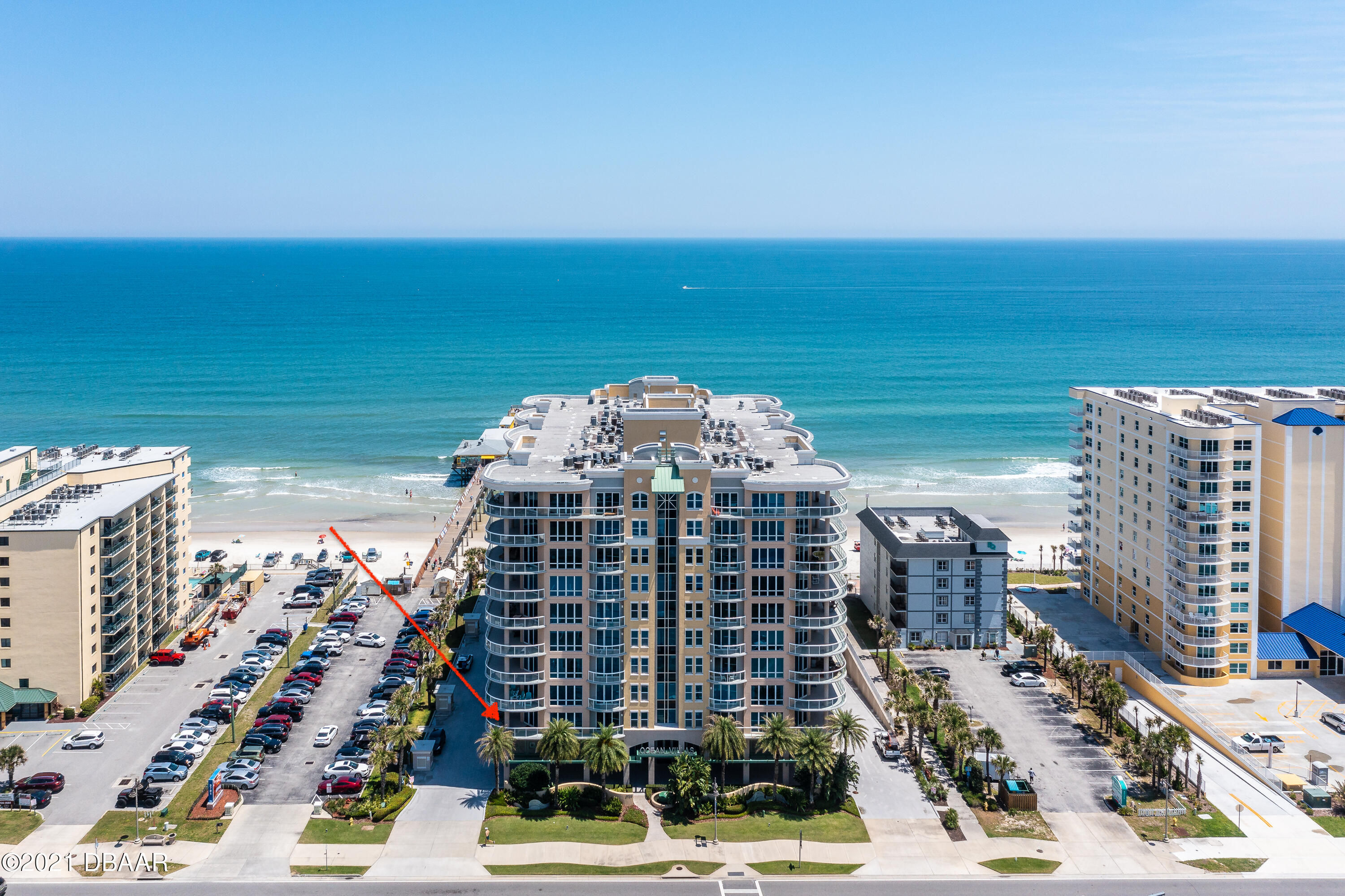 3703 Atlantic Daytona Beach - 3