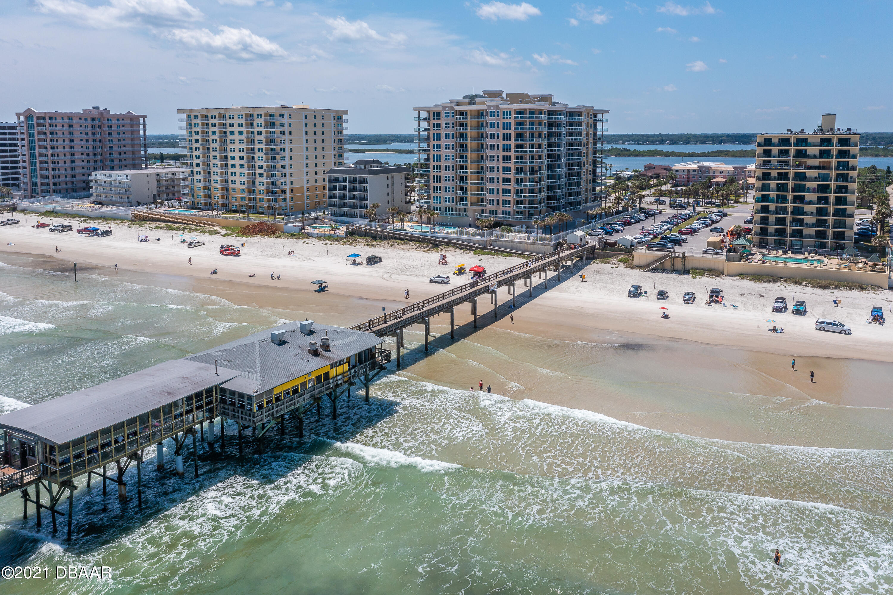 3703 Atlantic Daytona Beach - 52