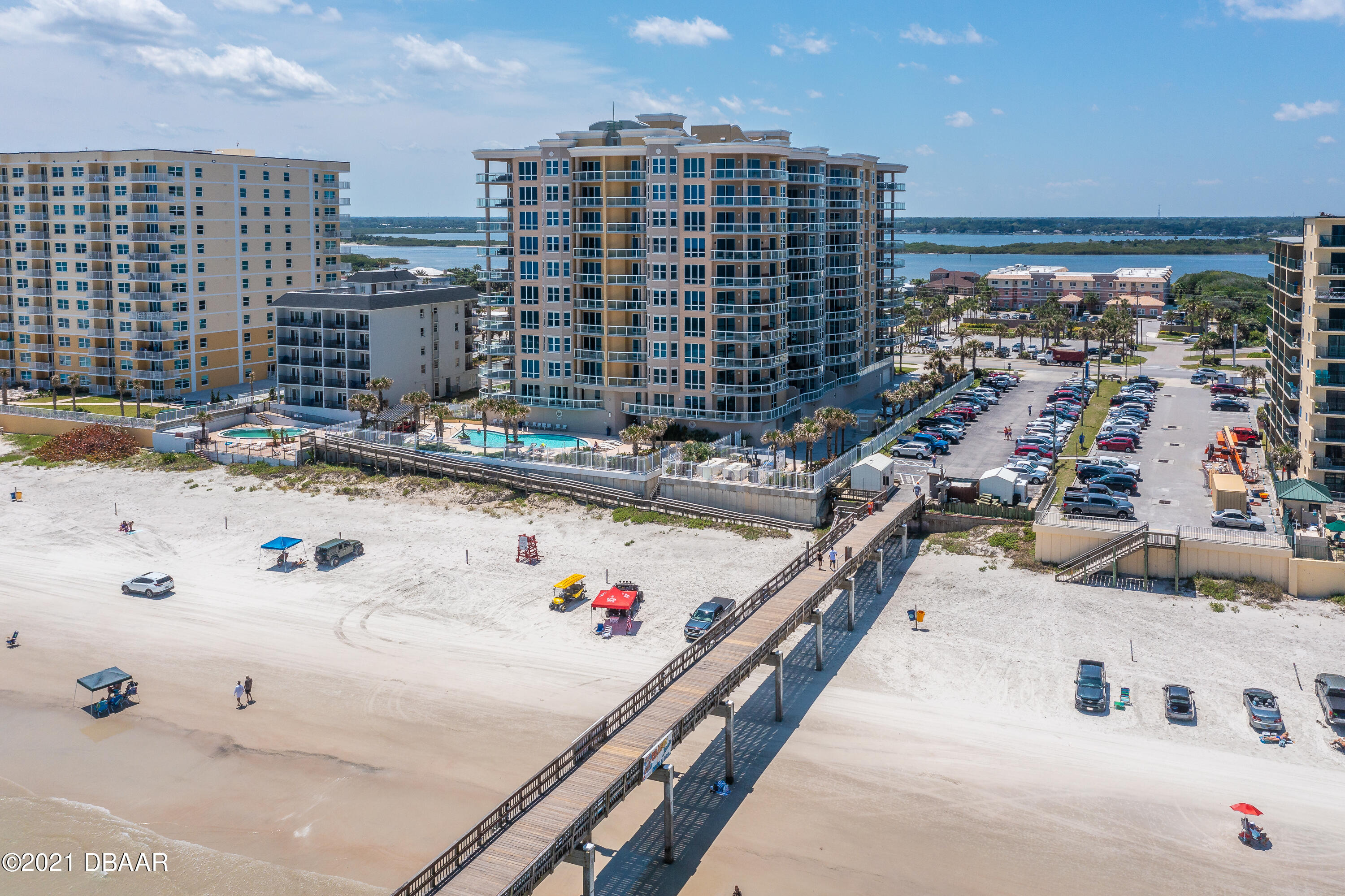 3703 Atlantic Daytona Beach - 53