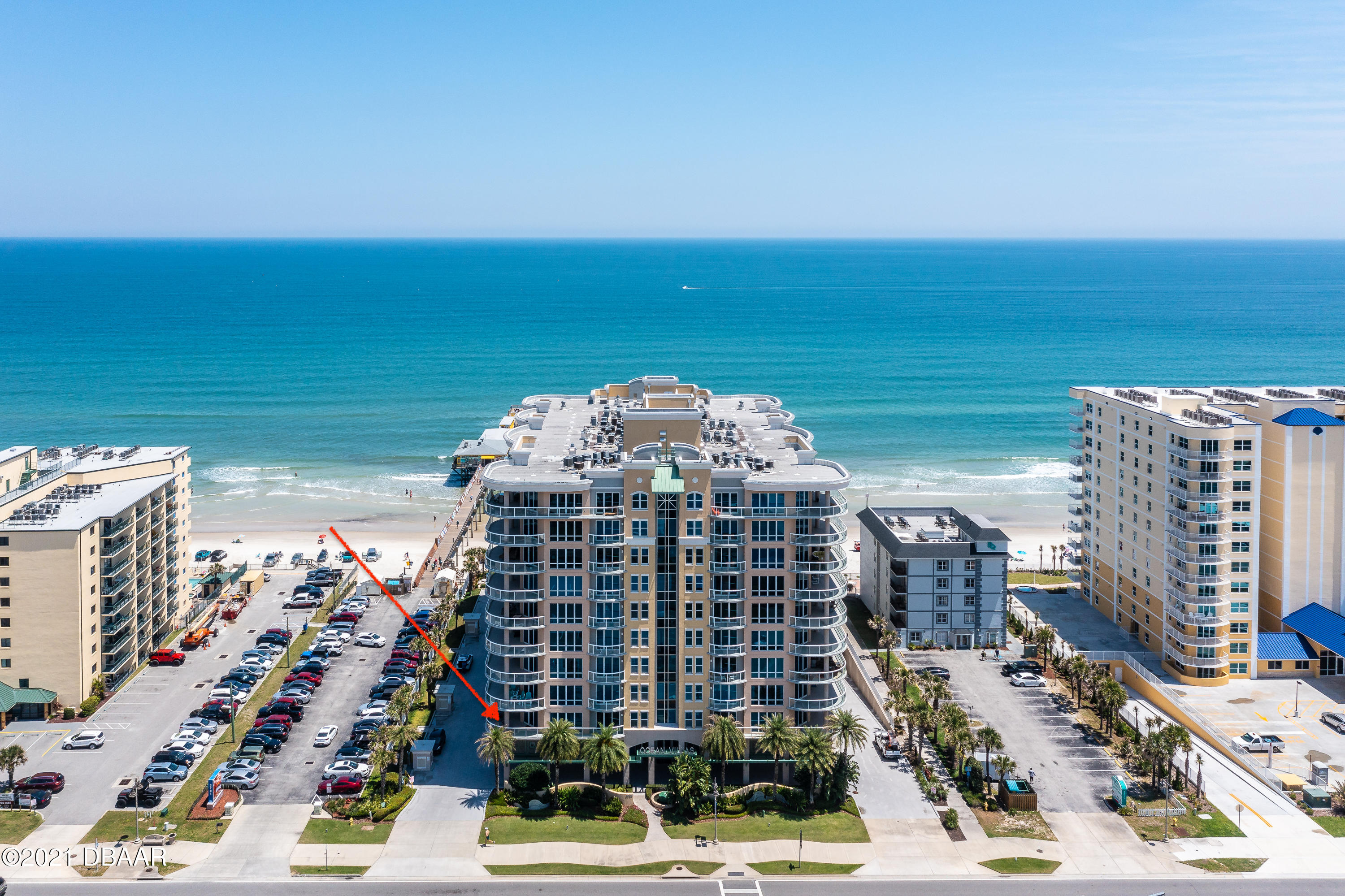 3703 Atlantic Daytona Beach - 58
