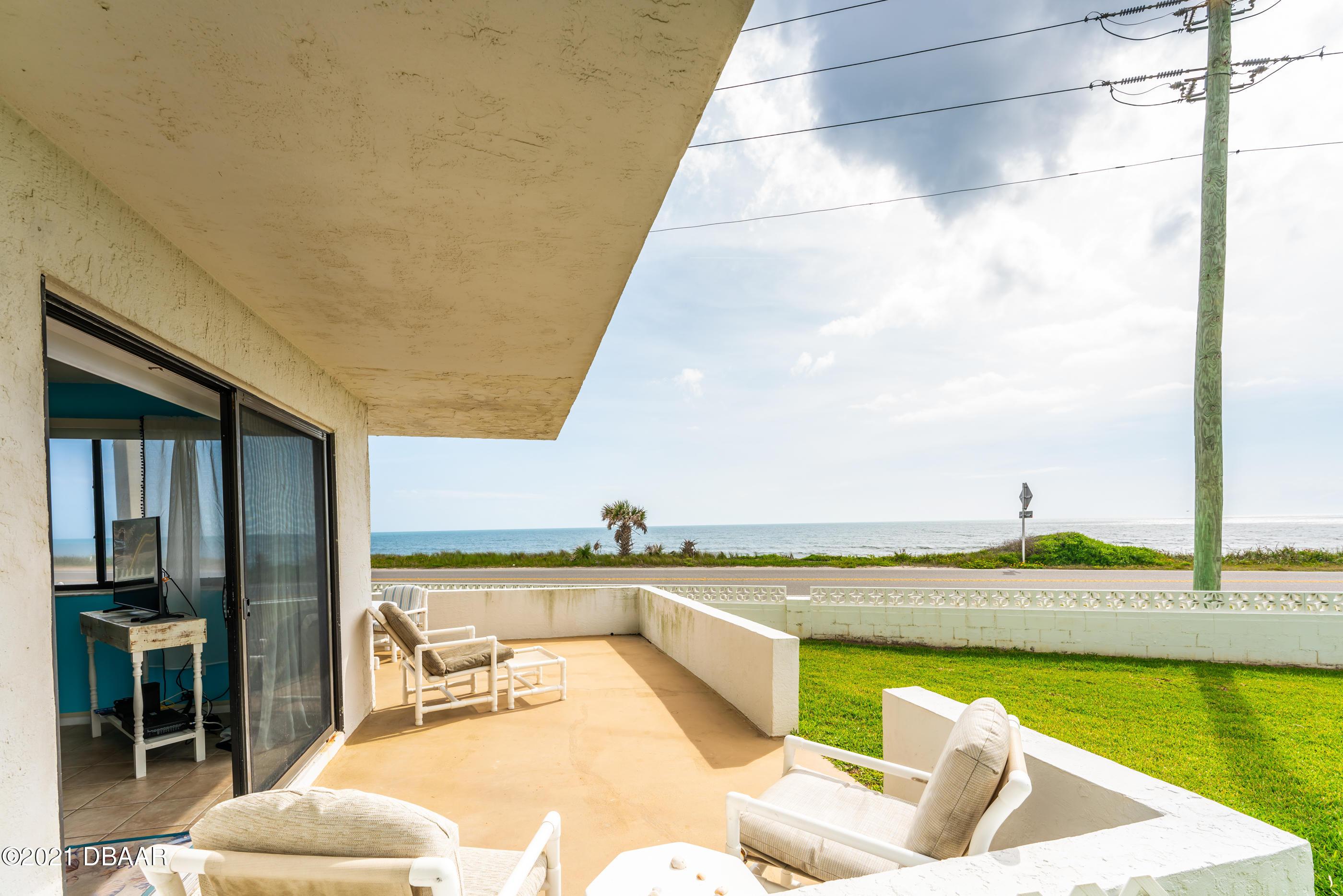 Photo of 3500 S Ocean Shore Boulevard #112, Flagler Beach, FL 32136