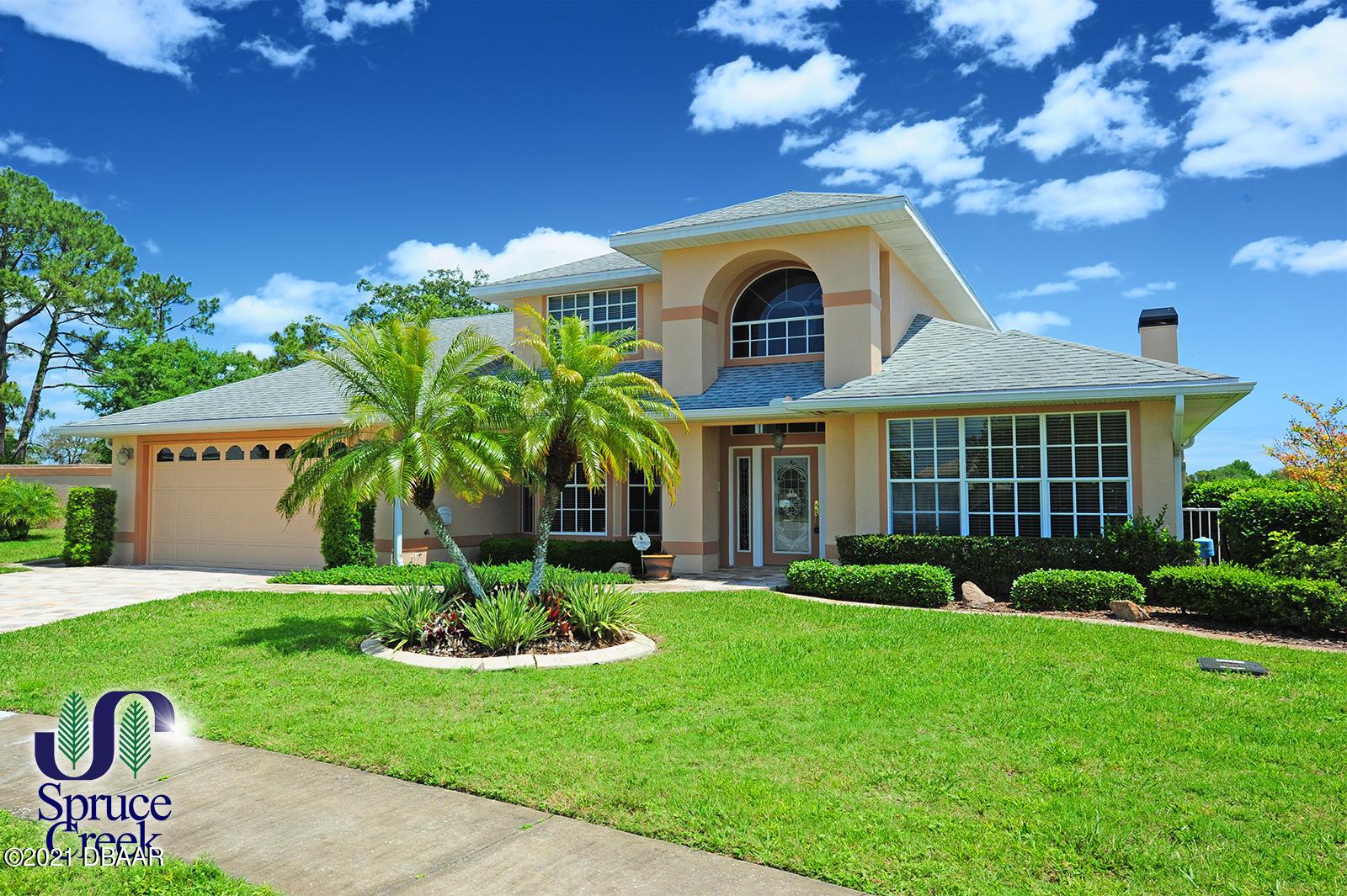Photo of 3301 Oak Vista Drive, Port Orange, FL 32128