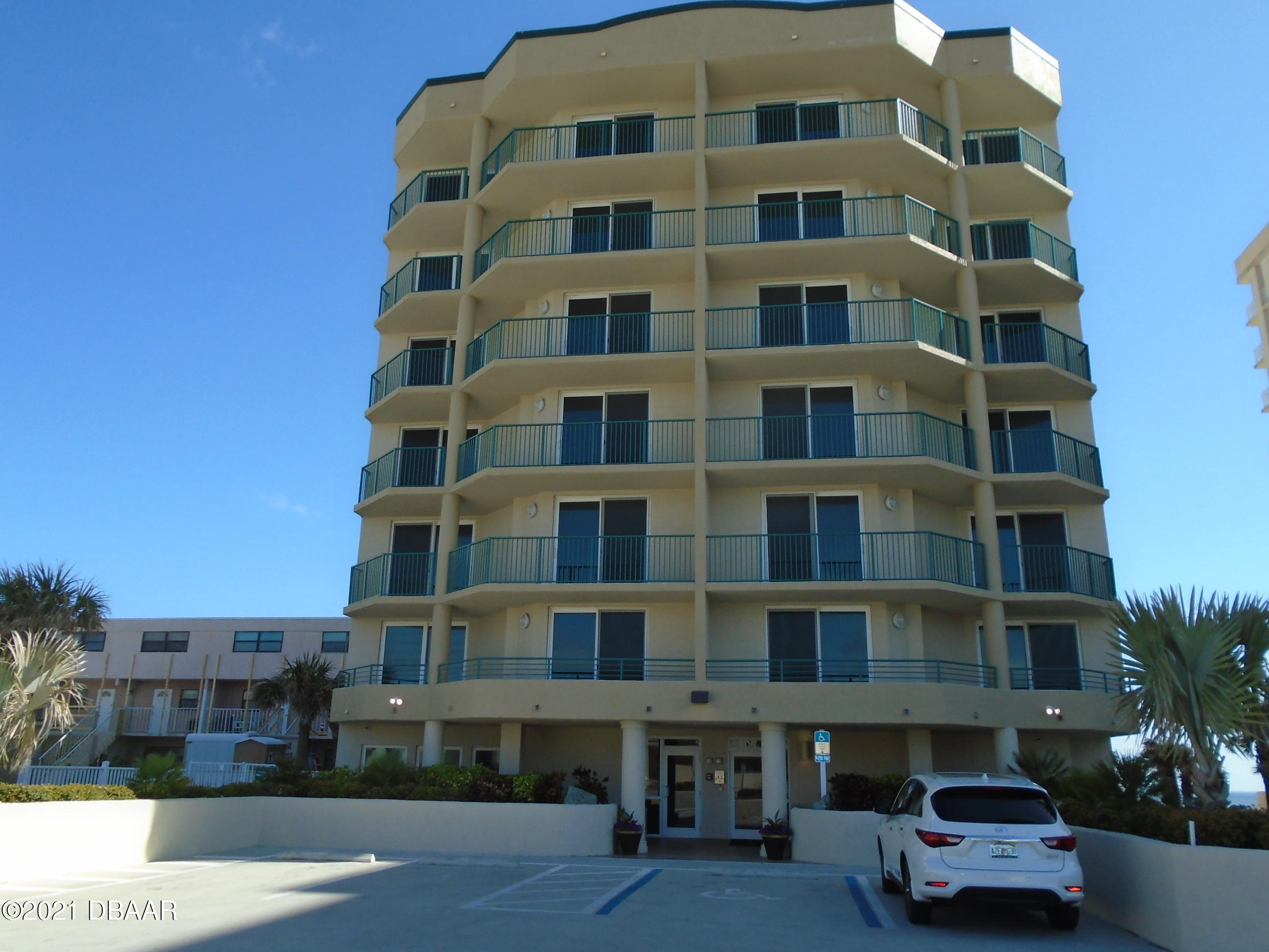 Photo of 3797 S Atlantic Avenue #501, Daytona Beach Shores, FL 32118
