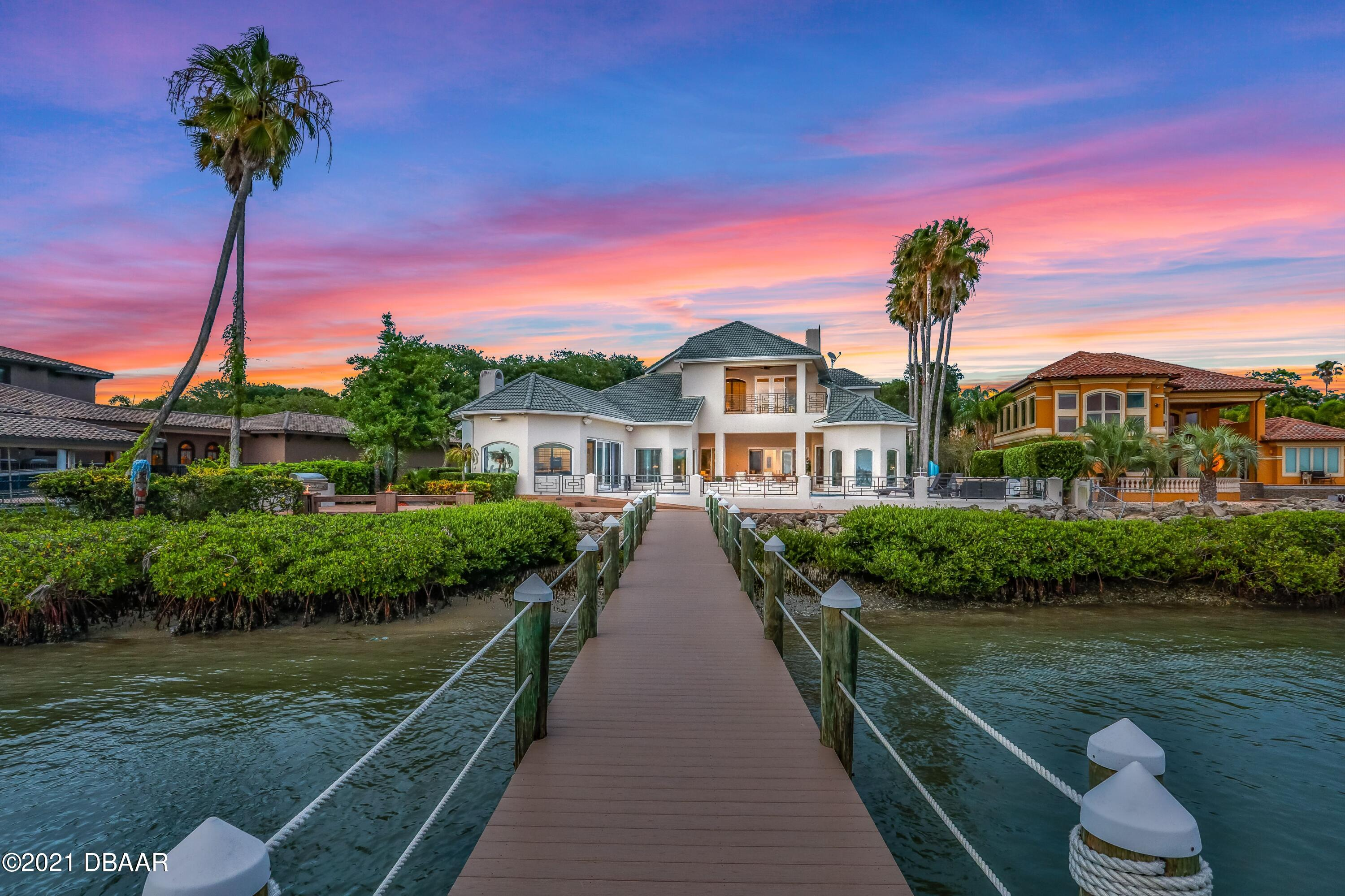 Photo of 4828 S Peninsula Drive, Ponce Inlet, FL 32127
