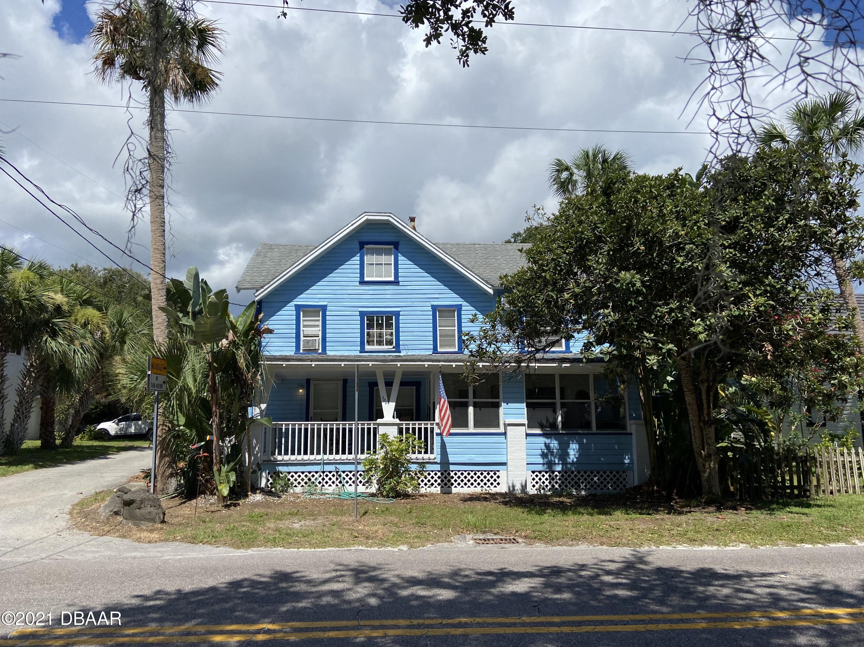 Photo of 300 N Peninsula Avenue, New Smyrna Beach, FL 32169
