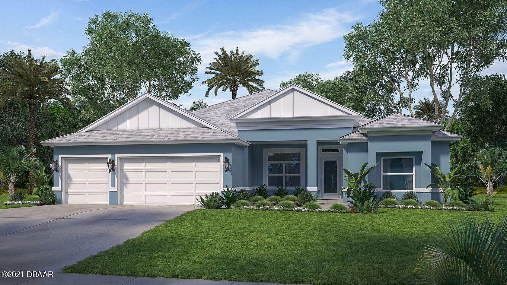 Photo of 3055 Silvermines Avenue, Ormond Beach, FL 32174