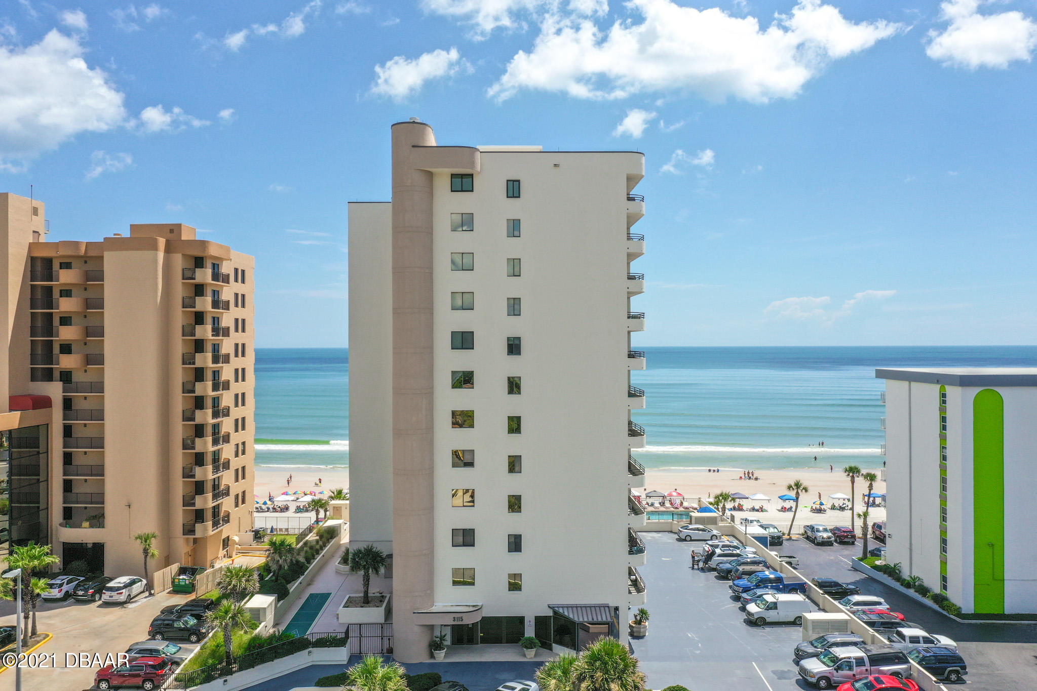 Photo of 3115 S Atlantic Avenue #1104, Daytona Beach Shores, FL 32118