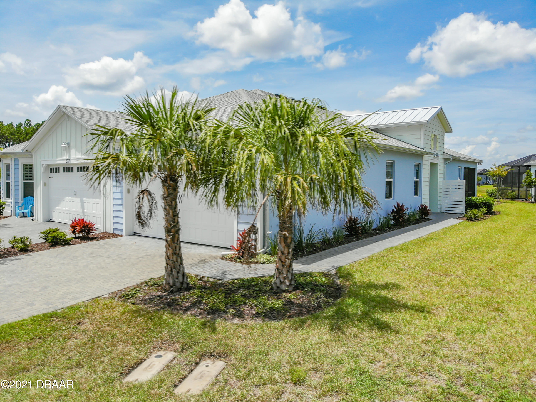 Photo of 375 Tiki Terrace, Daytona Beach, FL 32124