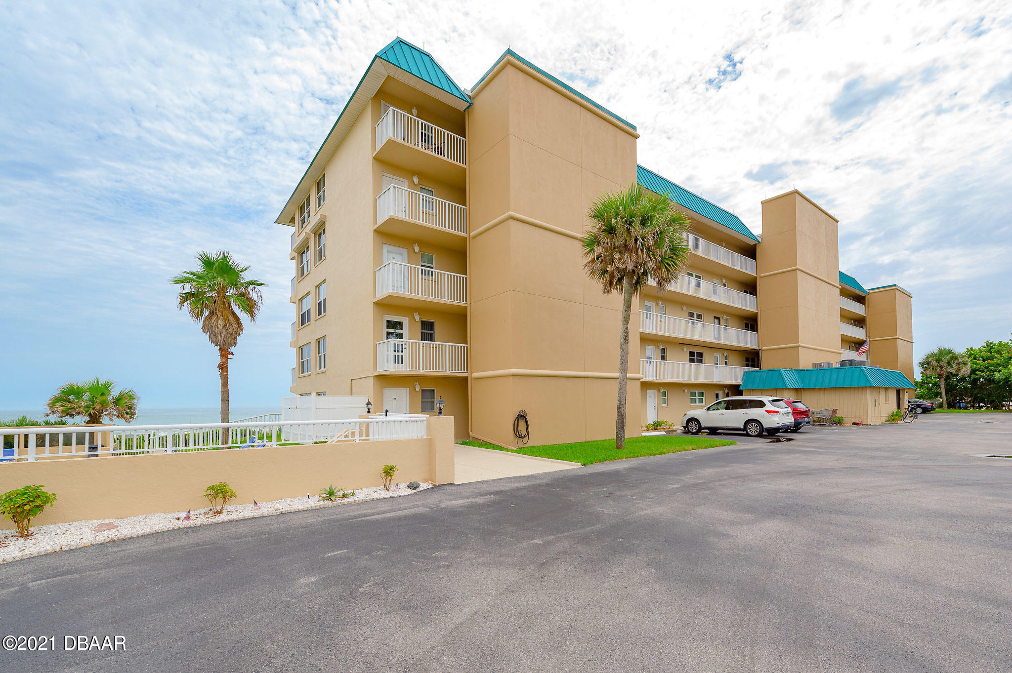Photo of 4799 S Atlantic Avenue #303, Ponce Inlet, FL 32127