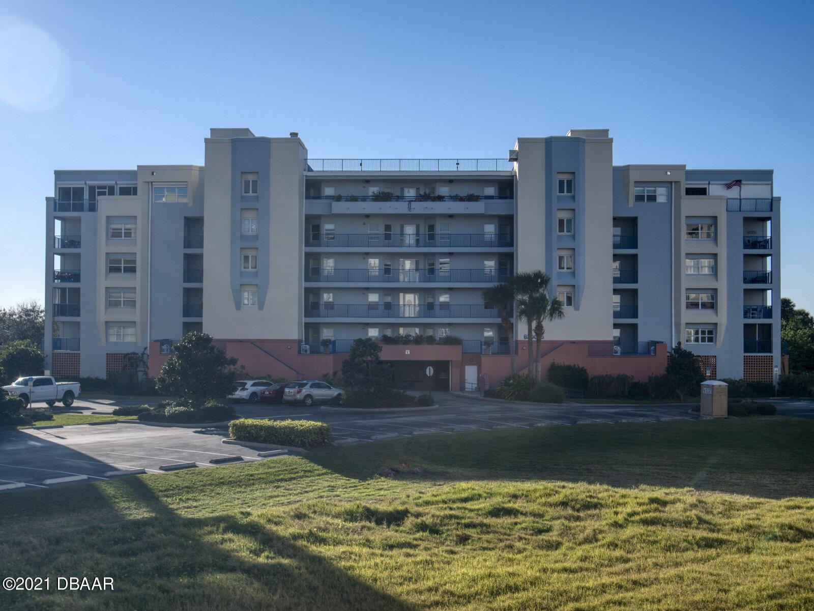 Photo of 5300 S Atlantic Avenue #5-604, New Smyrna Beach, FL 32169