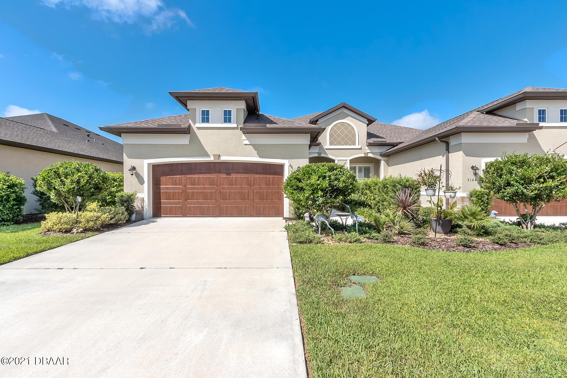 Photo of 3160 Bailey Ann Drive, Ormond Beach, FL 32174