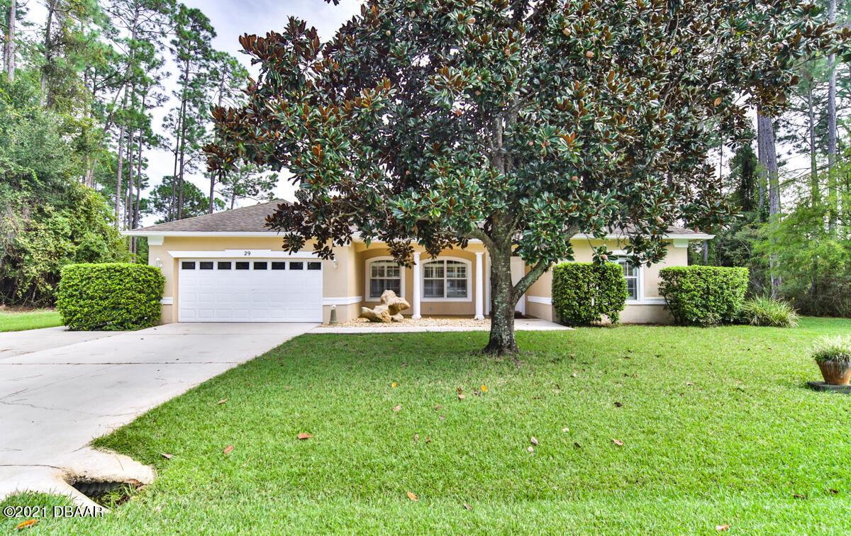 Photo of 29 Edge Lane, Palm Coast, FL 32164