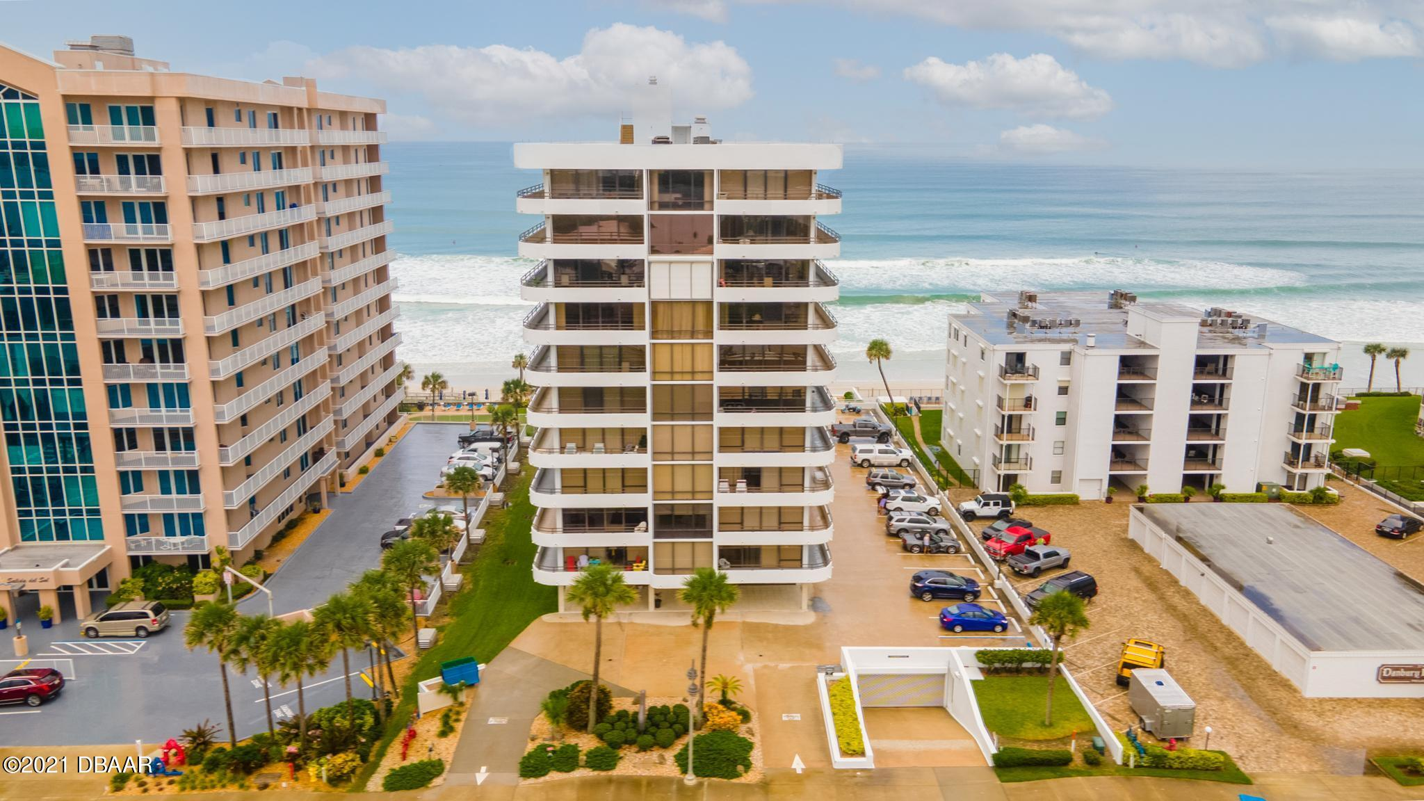 Photo of 3743 S Atlantic Avenue #3A00, Daytona Beach Shores, FL 32118
