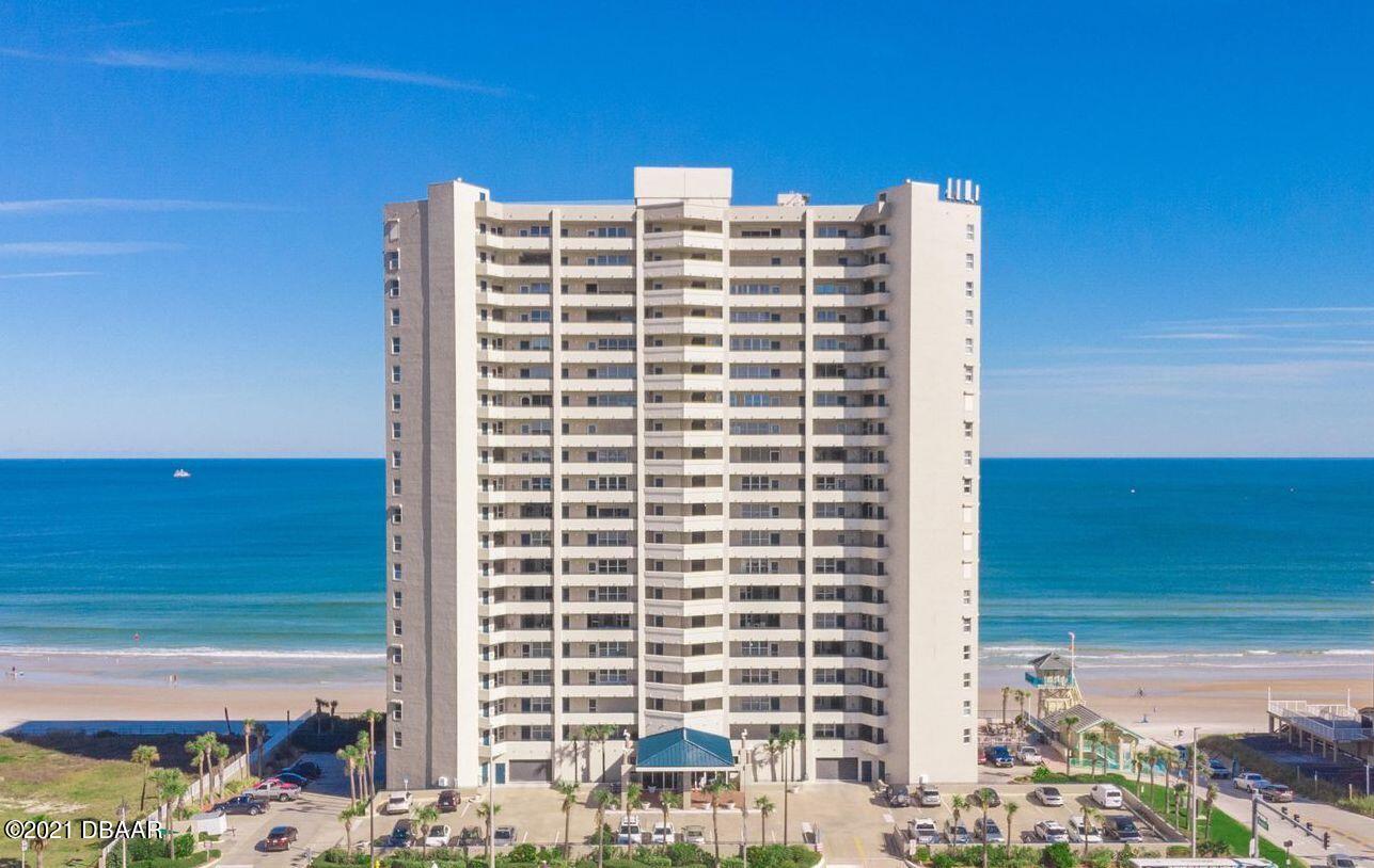 Photo of 3425 S Atlantic Avenue #1402, Daytona Beach Shores, FL 32118