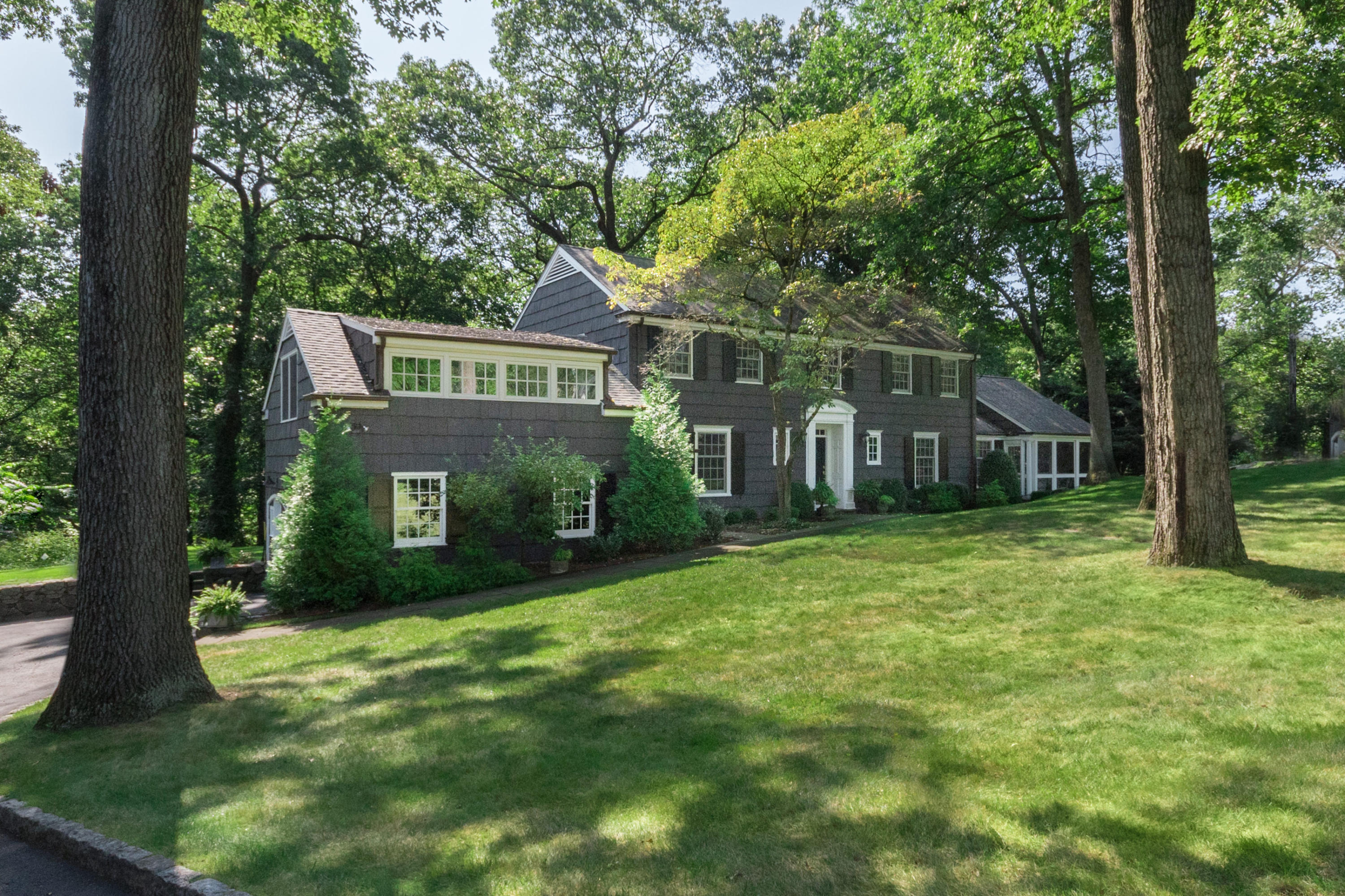 22 WINDING LANE, DARIEN, CT 06820