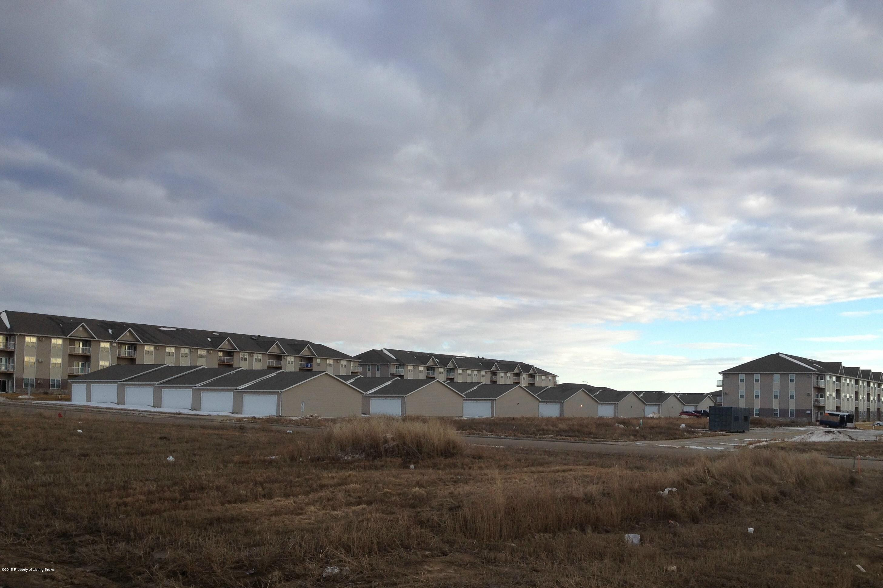 Photo of home for sale at 34th St. West blk 2 Lot-2, Dickinson ND