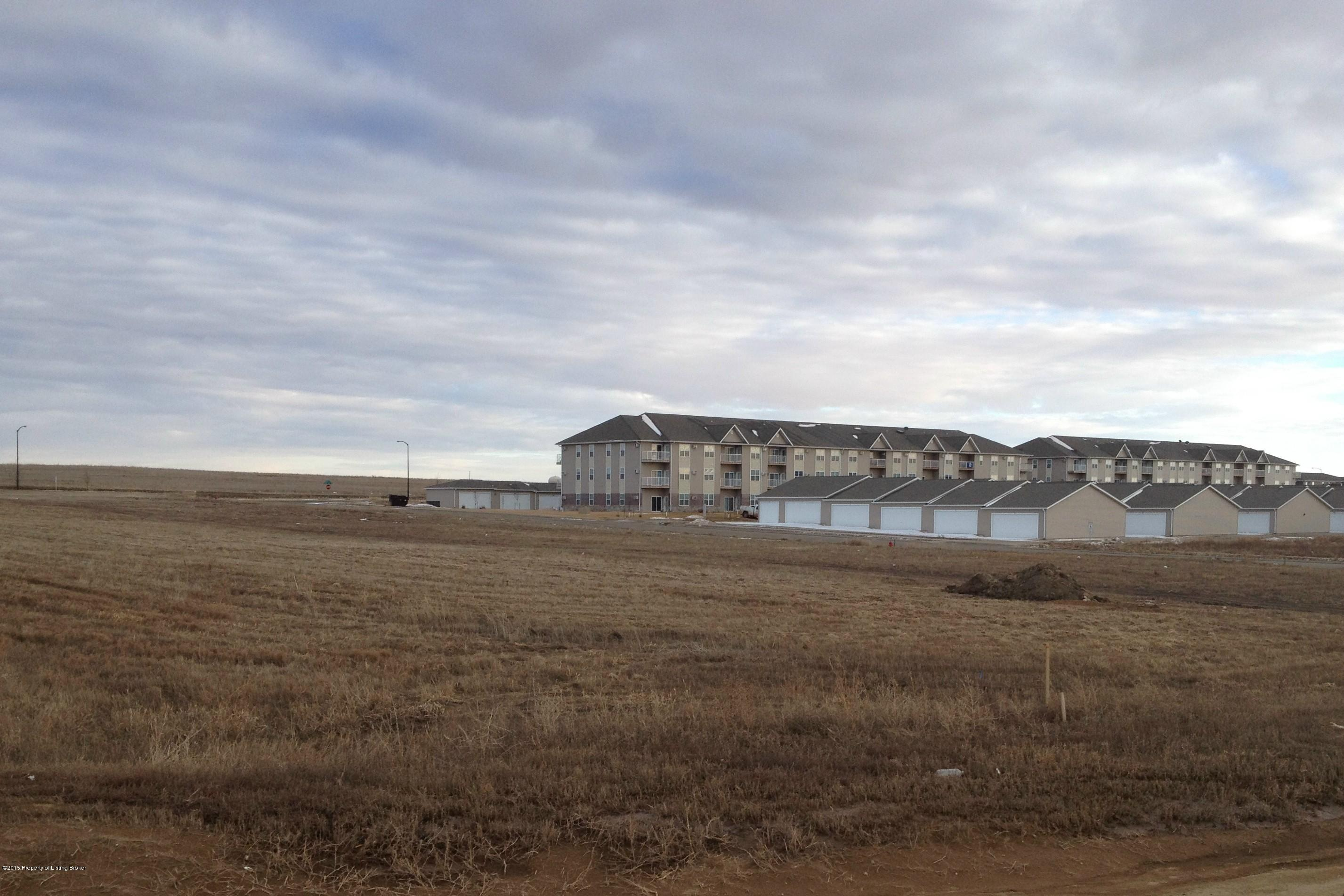 Photo of home for sale at 34th St. West Blk-1 Lot-2, Dickinson ND