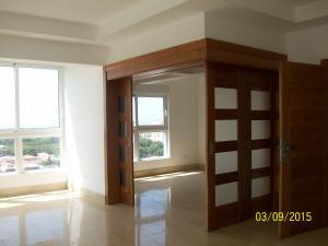 Apartamento En Alquiler En Santo Domingo, Bella Vista, Republica Dominicana, DO RAH: 15-22