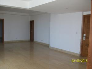 Apartamento En Alquiler En Santo Domingo, Bella Vista, Republica Dominicana, DO RAH: 15-30