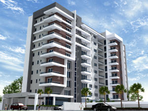 Apartamento En Venta En Distrito Nacional, Evaristo Morales, Republica Dominicana, DO RAH: 15-142