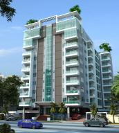 Apartamento En Venta En Santo Domingo, Bella Vista, Republica Dominicana, DO RAH: 15-155