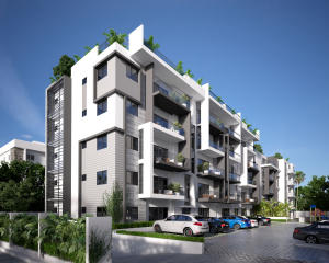 Apartamento En Venta En Santo Domingo, Viejo Arroyo Hondo, Republica Dominicana, DO RAH: 15-214