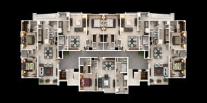 Apartamento En Venta En Santo Domingo, Viejo Arroyo Hondo, Republica Dominicana, DO RAH: 15-222