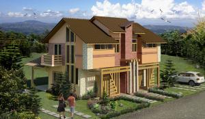 Townhouse En Venta En Jarabacoa, Buena Vista, Republica Dominicana, DO RAH: 15-355