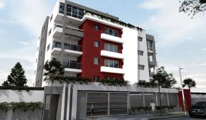Apartamento En Venta En Santo Domingo, El Millon, Republica Dominicana, DO RAH: 16-14