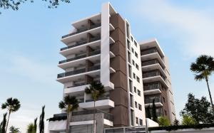 Apartamento En Venta En Distrito Nacional, Evaristo Morales, Republica Dominicana, DO RAH: 16-159