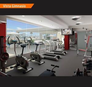 Apartamento En Venta En Santo Domingo, Evaristo Morales, Republica Dominicana, DO RAH: 16-172