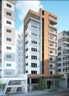 Apartamento En Venta En Santo Domingo, Naco, Republica Dominicana, DO RAH: 16-205
