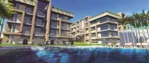 Apartamento En Venta En San Pedro De Macoris, Juan Dolio, Republica Dominicana, DO RAH: 16-222