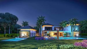 Casa En Venta En Salvaleã³N De Higã¼Ey, Veron-Punta Cana, Republica Dominicana, DO RAH: 16-349
