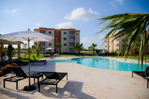Apartamento En Venta En Salvaleã³N De Higã¼Ey, Veron-Punta Cana, Republica Dominicana, DO RAH: 16-275