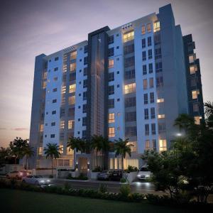 Apartamento En Venta En Santo Domingo, Esperilla, Republica Dominicana, DO RAH: 16-277