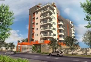 Apartamento En Venta En Santo Domingo, Evaristo Morales, Republica Dominicana, DO RAH: 16-313