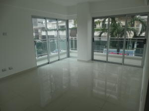 Apartamento En Alquiler En Santo Domingo, Piantini, Republica Dominicana, DO RAH: 16-322