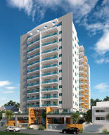 Apartamento En Venta En Santo Domingo, Naco, Republica Dominicana, DO RAH: 16-343