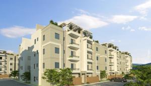 Apartamento En Venta En Santo Domingo Oeste, Juan Pablo Duarte, Republica Dominicana, DO RAH: 16-367