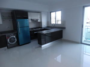 Apartamento En Alquiler En Santo Domingo, Piantini, Republica Dominicana, DO RAH: 16-393