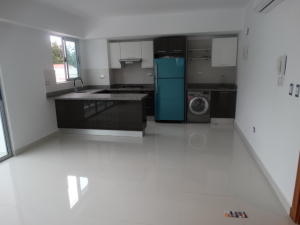 Apartamento En Alquiler En Santo Domingo, Piantini, Republica Dominicana, DO RAH: 16-395