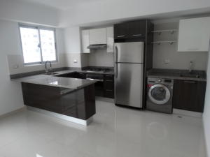 Apartamento En Alquiler En Santo Domingo, Piantini, Republica Dominicana, DO RAH: 16-396