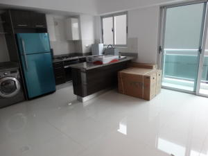 Apartamento En Alquiler En Santo Domingo, Piantini, Republica Dominicana, DO RAH: 16-399