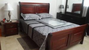 Apartamento En Alquiler En Santo Domingo, Bella Vista, Republica Dominicana, DO RAH: 16-405