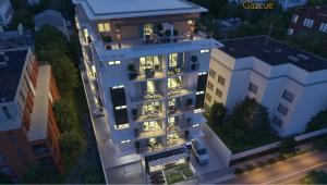 Apartamento En Venta En Santo Domingo, Gazcue, Republica Dominicana, DO RAH: 16-410